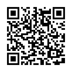 住所変更フォームQRコード
